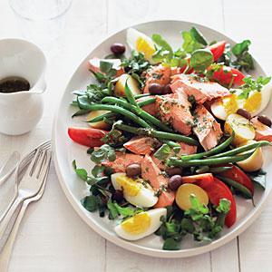 salmon-nicoise